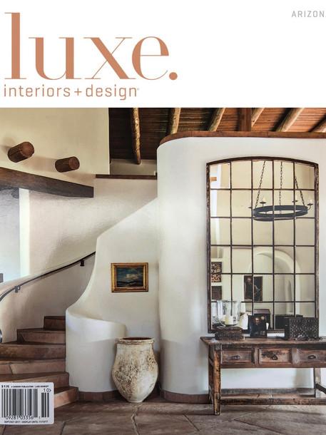 Luxe | Oct 2017