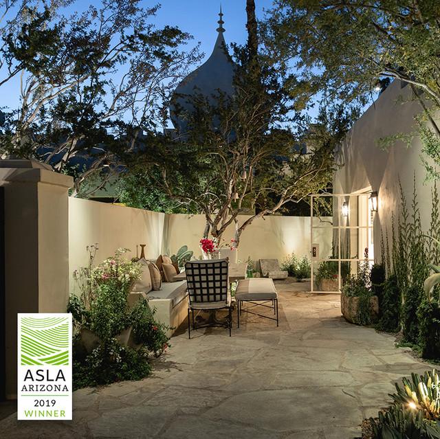 historic casa blanca | view photographs