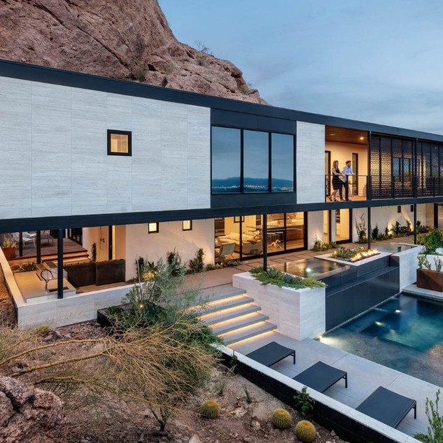 Green Room Collaborative Landscape Design and Ranc