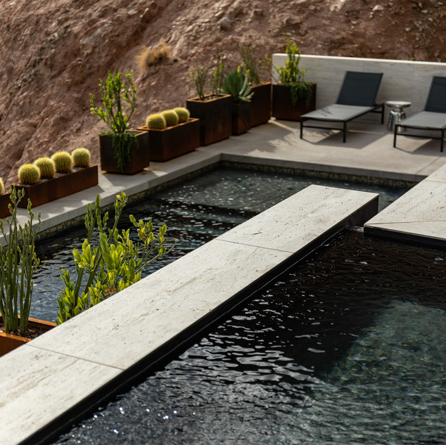 Green Room Inc Landscape Design and Ranc