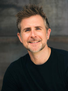 Matt Thomas   MLA, ASLA
