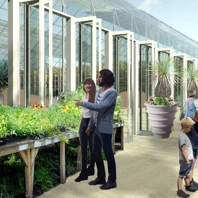 The Green Room Collaborative Internation