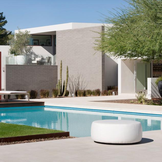 The Green Room Inc. Landscape Design Fan