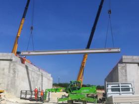 AUTOSTRADA SR-Gela ponte opera 6-1