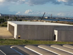 Completata costruzione del Centro Commerciale ALTASFERA a Siracusa