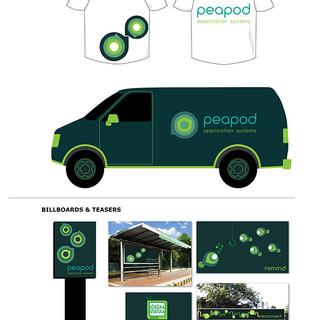 Vehicle and billboard graphics