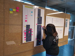 Service design and research