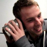 Voice Modulating Tin Can