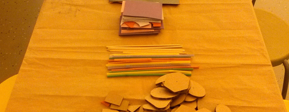 Workshop: The automata atelier (2)