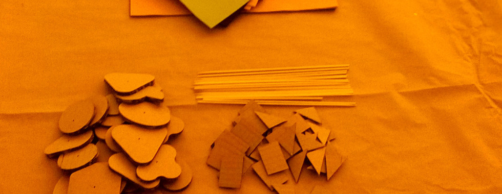 Workshop: The automata atelier (1)