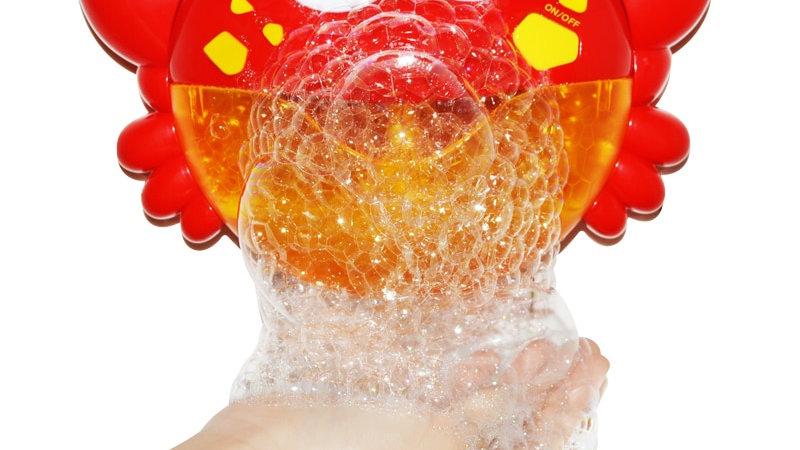 Bubble Bath Bubble Toy