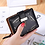Thumbnail: Women Wallet PU Leather Purse