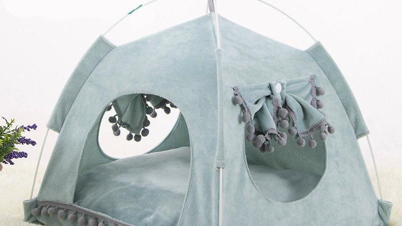 Cute Pet Tent