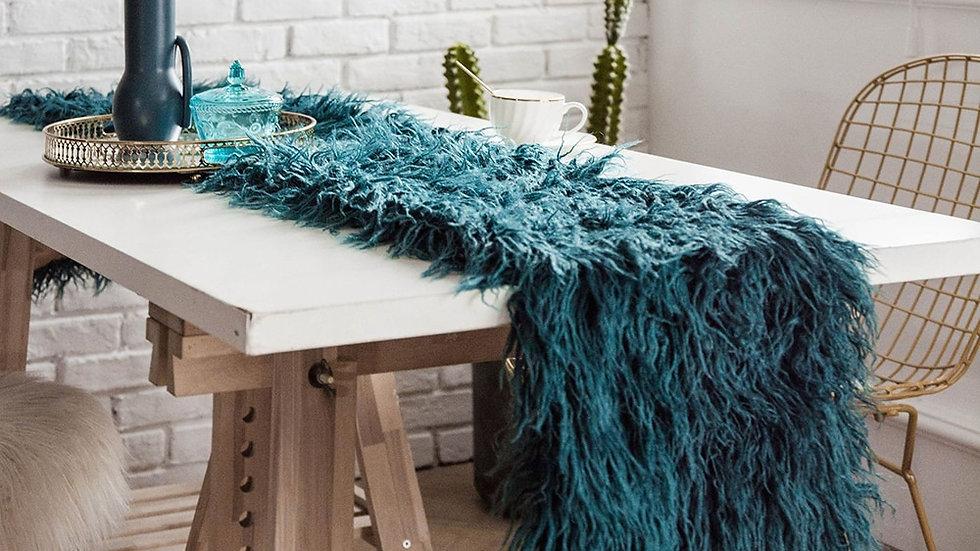 Luxury Wool Table Runners