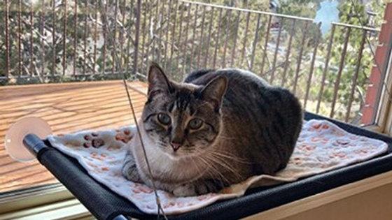 Cat Balcony Hammock