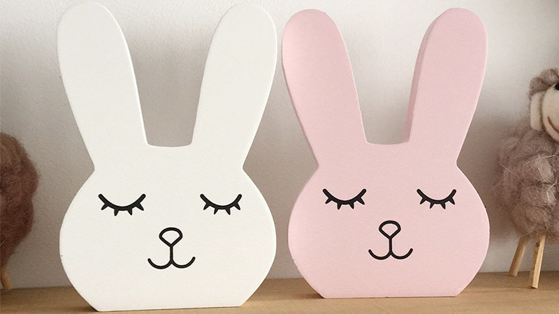 Cute Baby Room Decorations