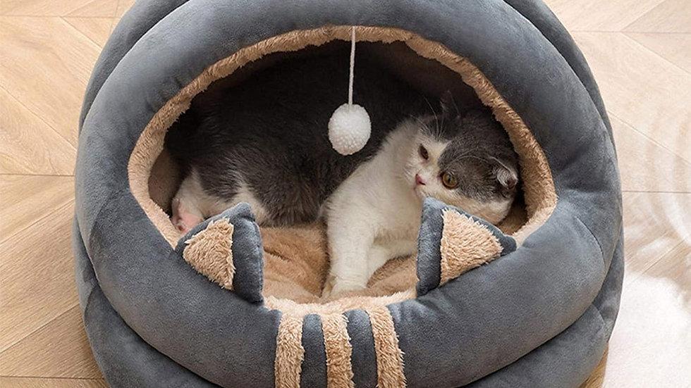 Super Cosy Cat Bed
