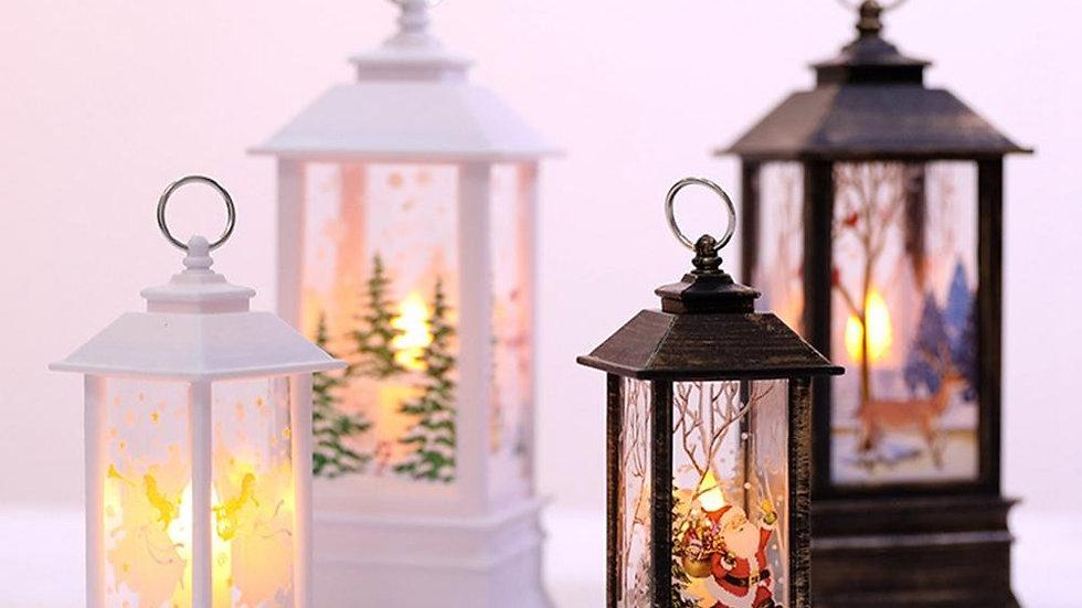 LED Christmas Lanterns