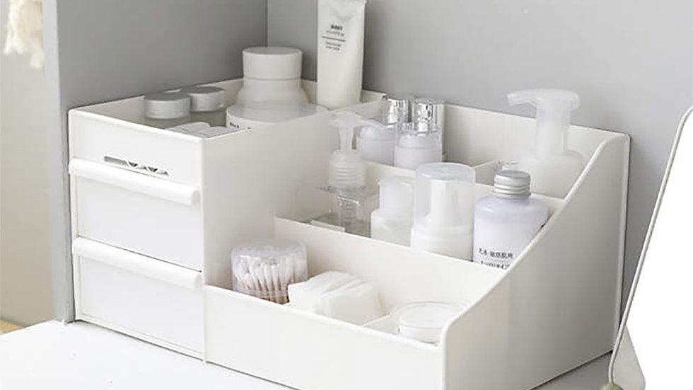 Desktop Makeup Organiser