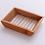 Thumbnail: Natural Bamboo Soap Racks