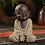 Thumbnail: Small Buddha Statue