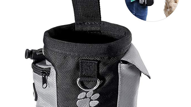 Dog Treat Training Pouch