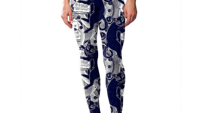 Women's Pattern Leggings