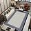 Thumbnail: 80cmx120cm Non Slip Living Room Rugs