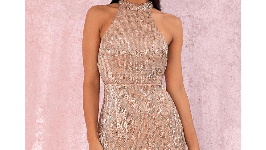 Amora Party Dress