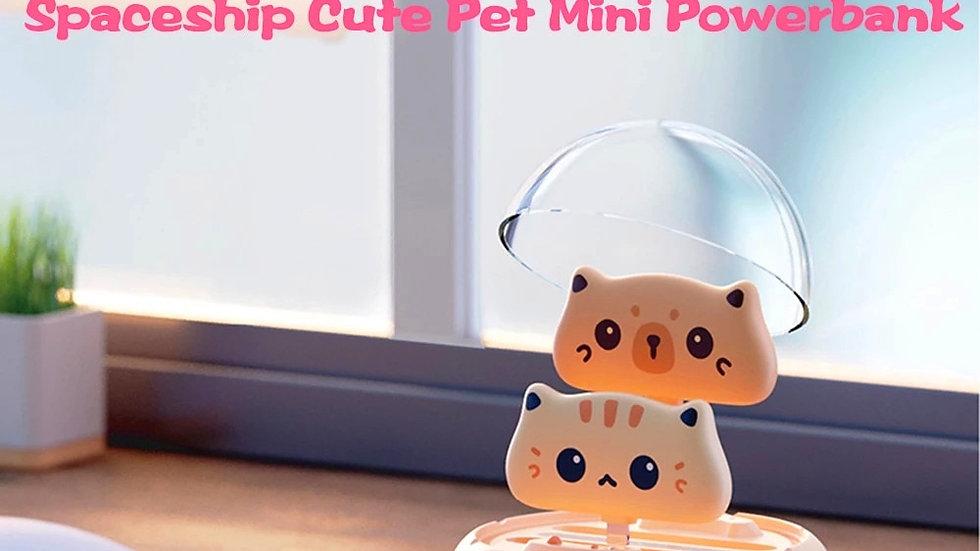 Mini Kitty Powerbank
