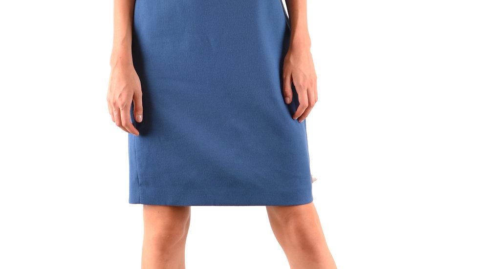 Blue Moschino Dress
