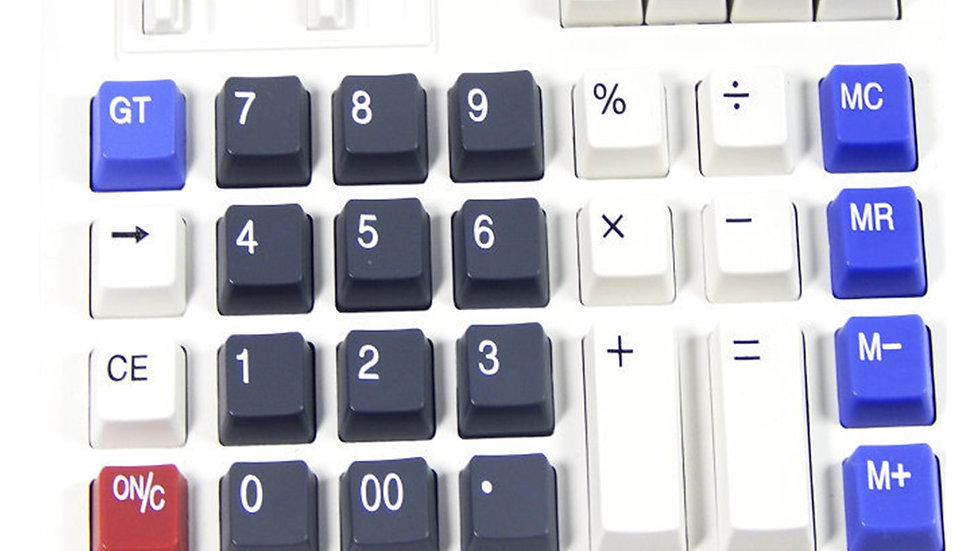 Large Office Calculator