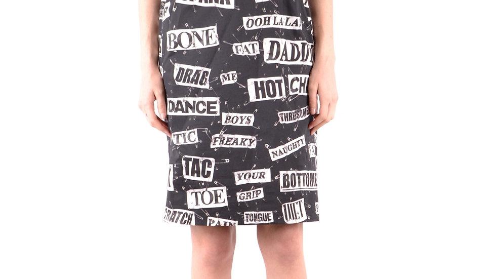Moschino Modern Dress