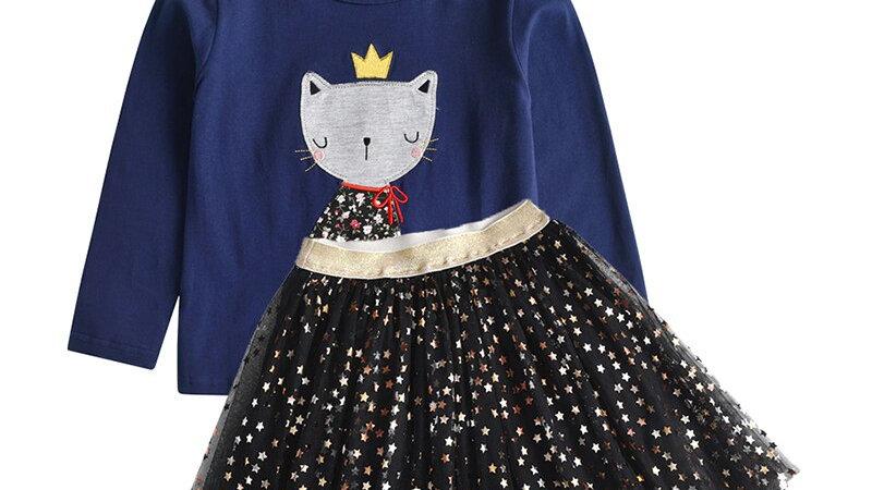 Girl's Dress Sets