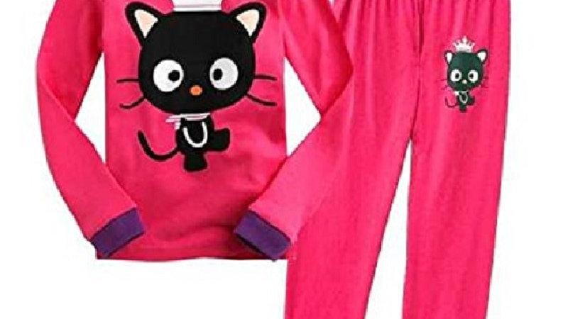 Kids Cute Pyjama Sets