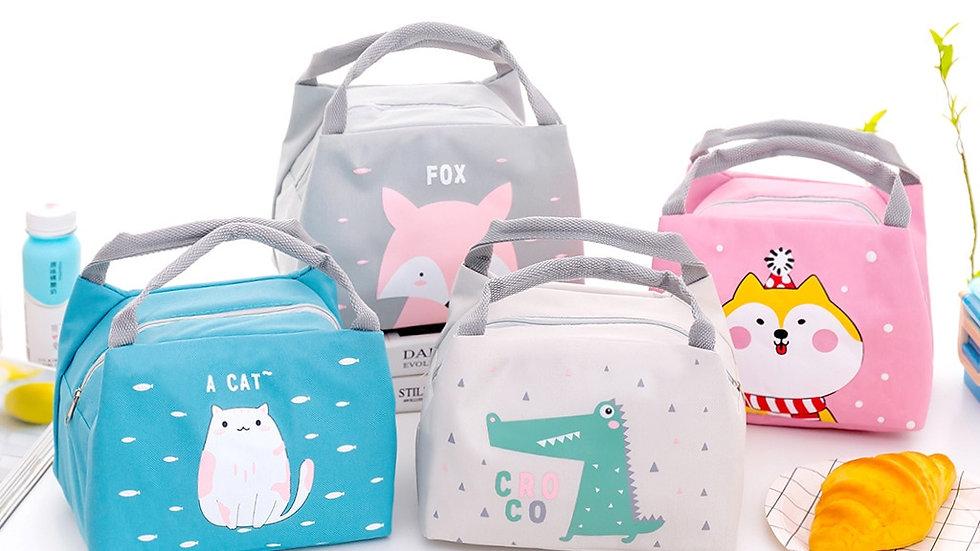 Kids Food Bag