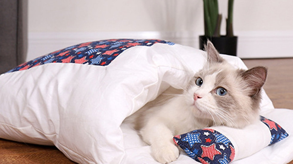 Kitty Sleeping Bags