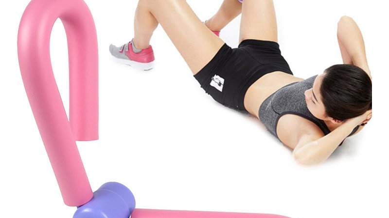 Muscle Training Leg Arm Chest Waist Exerciser