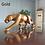 Thumbnail: Big Cat Resin Figurine