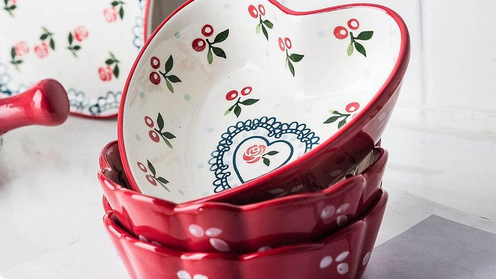 Ceramic Vintage Bowls