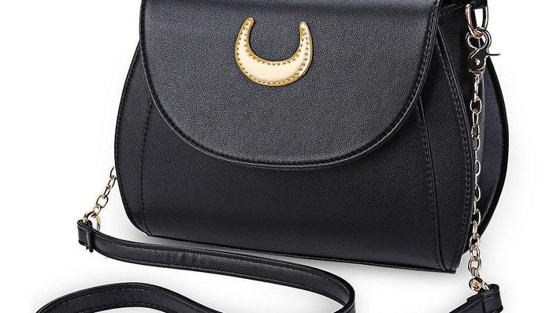 Ladies Luna Cat Shape Handbags