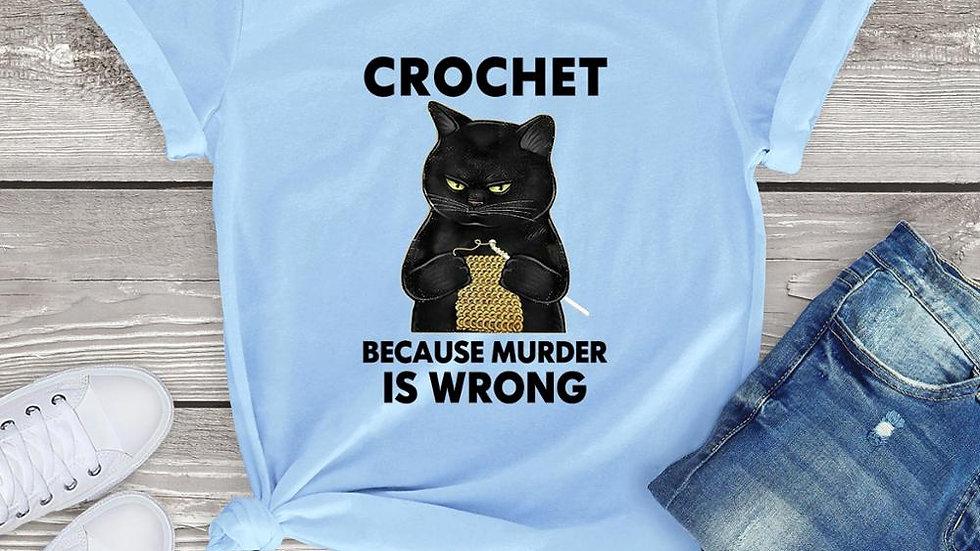 Funny Women's Cotton T-Shirt