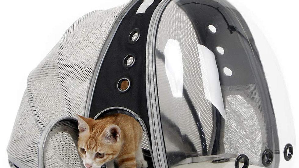 Expandable Pet Carrier