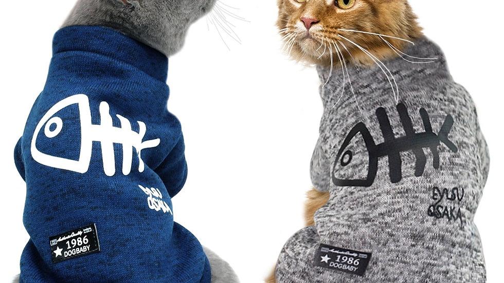 Cute Kitty Clothing