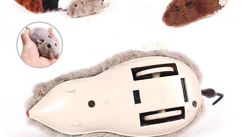 Speedy Mouse Cat Toy