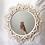 Thumbnail: Bohemian Hanging Mirror