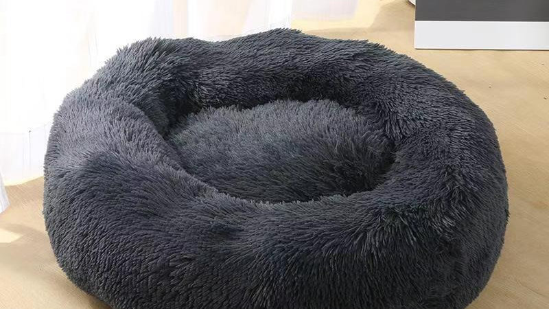 Fleecy Bed for Pets