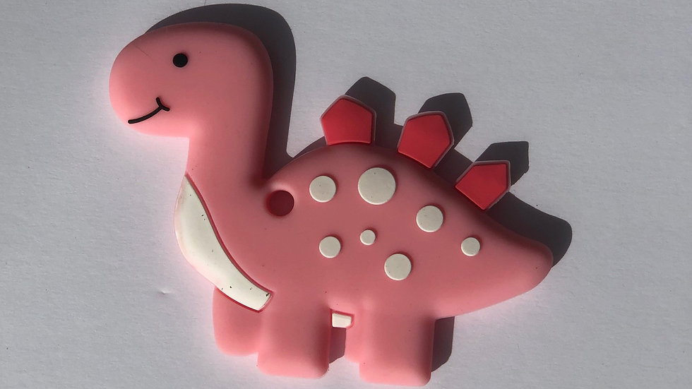 Baby Teether Dinosaur Teether