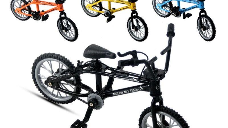 Mini Finger BMX Bicycle