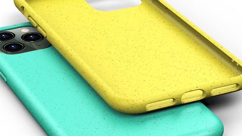 Eco Friendly Shockproof Phone Case
